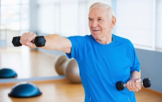 Parkinson Disease Exercises