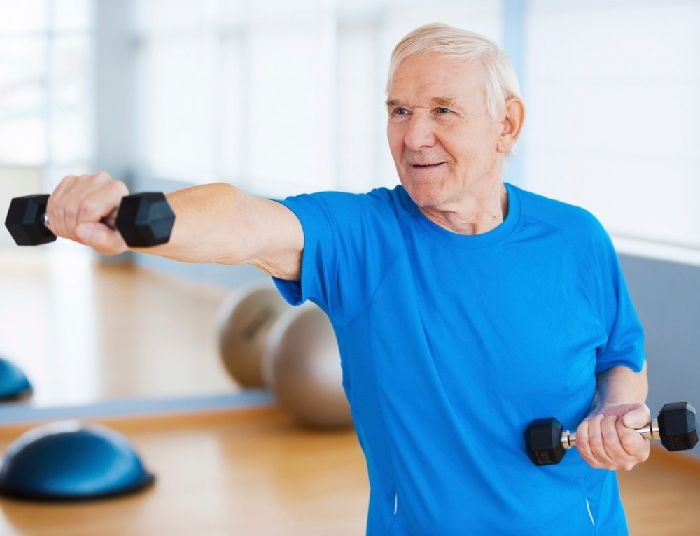 Benefits of Exercise For Parkinson's Disease Patients