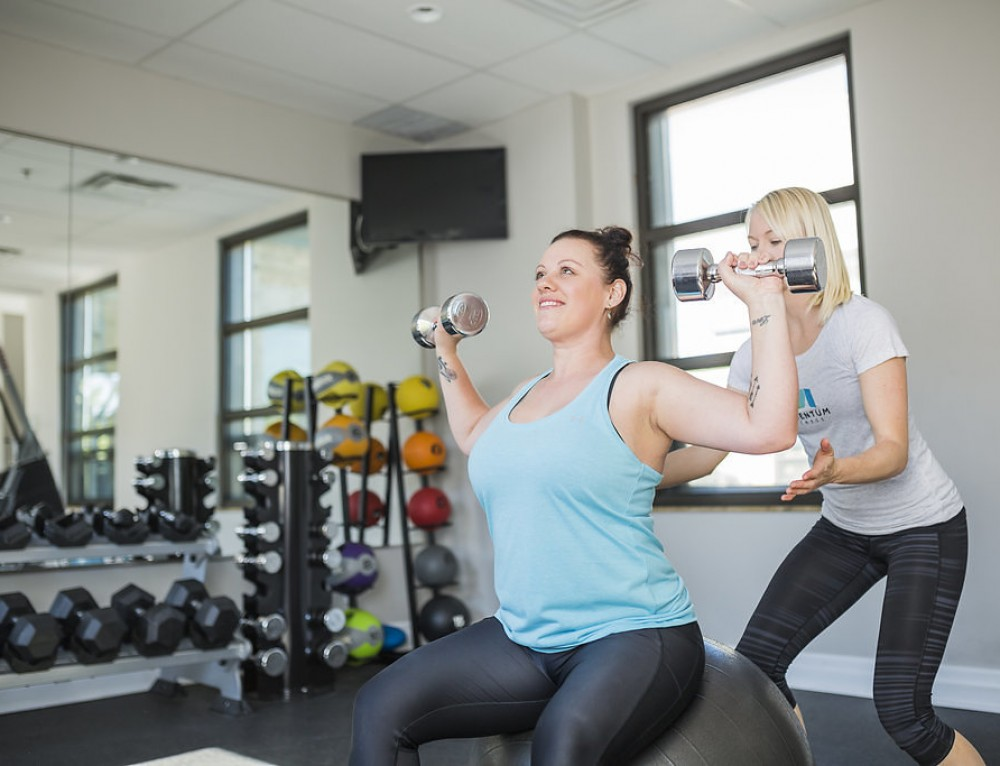 7 Best Strength Training Program for Beginners