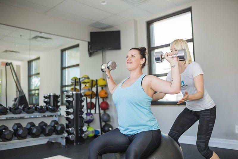 Strength Training for Beginners