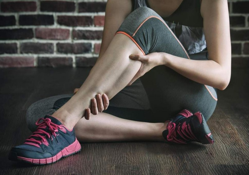 Recover from an Injury Faster