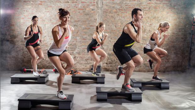 Resistance Training Exercises + Recover Faster After an Injury